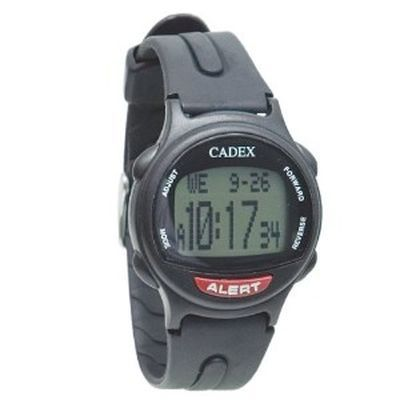 Cadex Medicine Reminder Watch