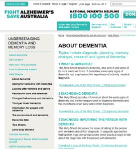 fightdementia