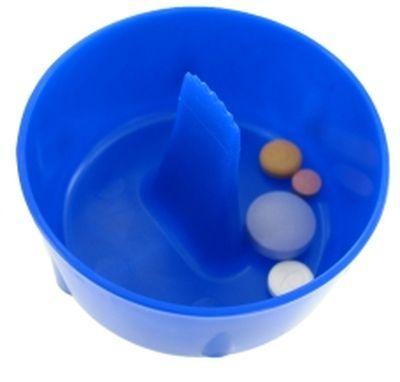 Pill boo